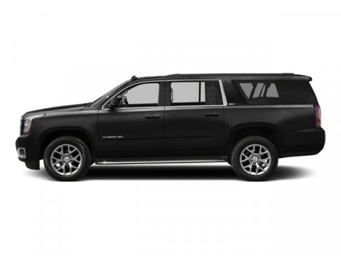 2016 GMC Yukon XL Navigation Sunroof DVD SLT Onyx BlackJet Black V8 53L Automatic 17773 miles
