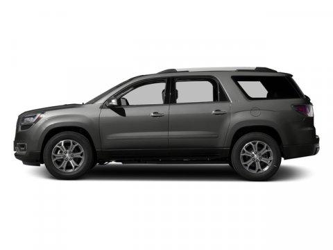 2016 GMC Acadia AWD SLT Navigation Sunroof DVD Iridium MetallicEbony V6 36L Automatic 19302 mi