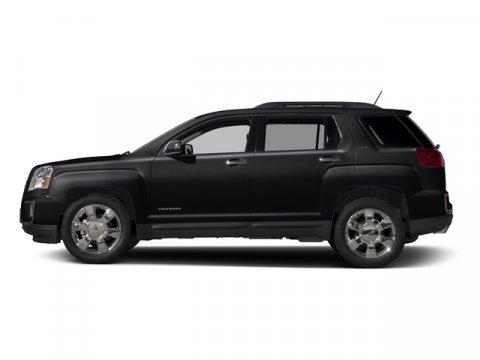 2016 GMC Terrain AWD SLT Navigation Sunroof Ebony Twilight MetallicJet Black V6 36L Automatic