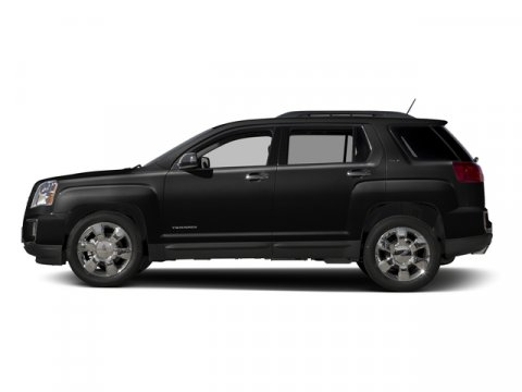 2016 GMC Terrain SLT Onyx BlackJET BLACK PERF LTH STS V6 36L Automatic 2 miles The Terrain is