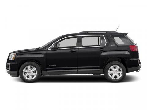 2016 GMC Terrain SLE Ebony Twilight MetallicJet Black V6 36L Automatic 9300 miles New Arriva