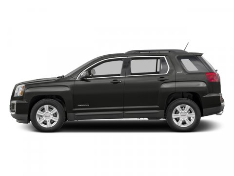 2016 GMC Terrain SLE Iridium Metallic V4 24L Automatic 0 miles The Terrain is the Crossover t