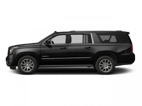 2016 GMC Yukon XL Denali Onyx Black V8 62L Automatic 0 miles  TRANSMISSION-AUTOMATIC  Mirror
