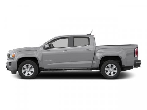 2016 GMC Canyon 4WD SLE Quicksilver MetallicHJX V6 36L Automatic 418 miles The GMC Canyon wil