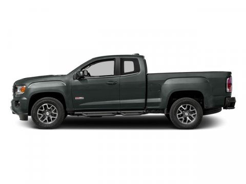 2016 GMC Canyon 4WD SLE Cyber Gray Metallic V6 36L Automatic 0 miles Introducing the ALL NEW