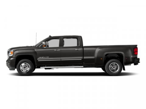 2016 GMC Sierra 3500HD Denali Iridium MetallicH2X V8 66L Automatic 150 miles The GMC Sierra 3