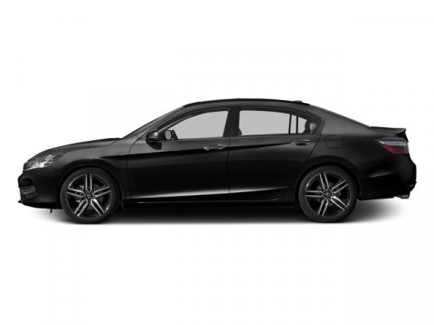 2016 Honda Accord Sedan Touring with Navigation Crystal Black PearlBlack V6 35 L Automatic 0 m
