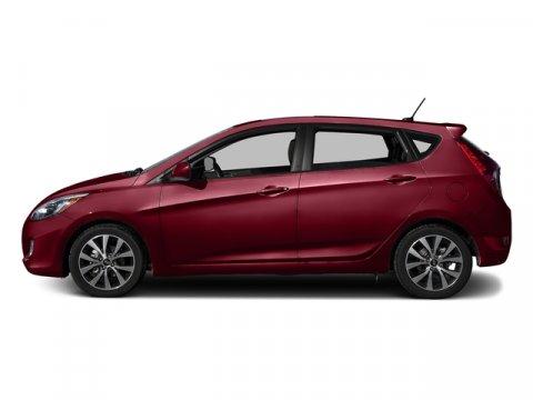 2016 Hyundai Accent SE Boston Red Metallic V4 16 L Automatic 10 miles Keyes Hyundai on Van Nu