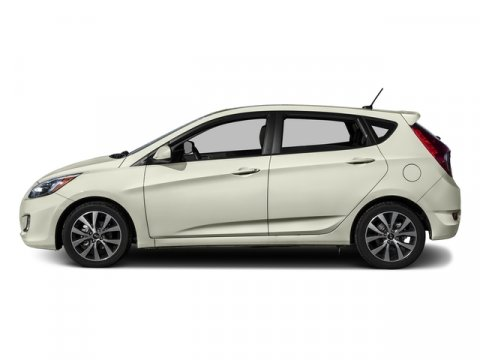 2016 Hyundai Accent SE Century WhiteGray V4 16 L Automatic 6 miles The Hyundai Accent is an e