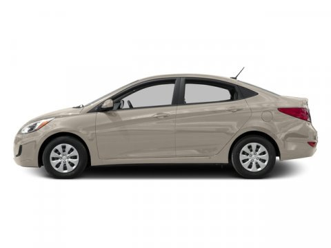 2016 Hyundai Accent SE Misty Beige MetallicBeige V4 16 L Automatic 1539 miles  BEIGE CLOTH SE