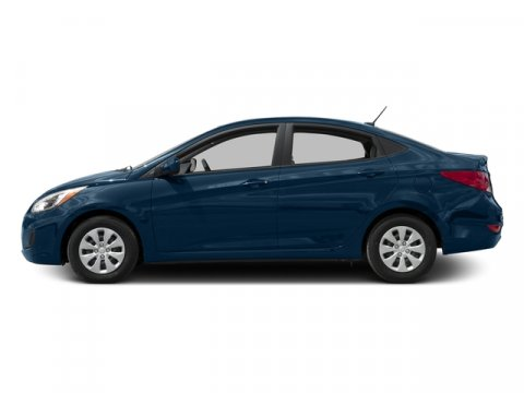 2016 Hyundai Accent SE Pacific Blue Pearl V4 16 L Automatic 9 miles Keyes Hyundai on Van Nuys