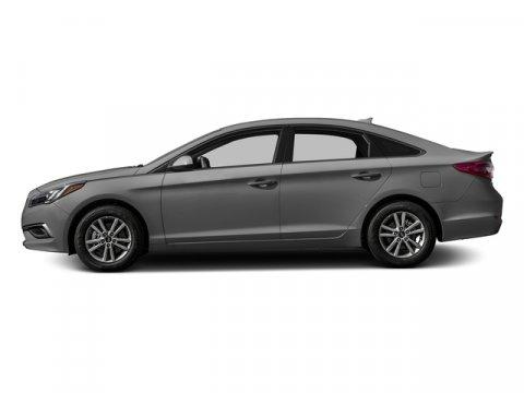 2016 Hyundai Sonata 24L Limited Shale Gray Metallic V4 24 L Automatic 11 miles Keyes Hyundai