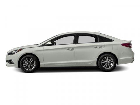 2016 Hyundai Sonata 24L Limited Quartz White Pearl V4 24 L Automatic 13 miles Keyes Hyundai