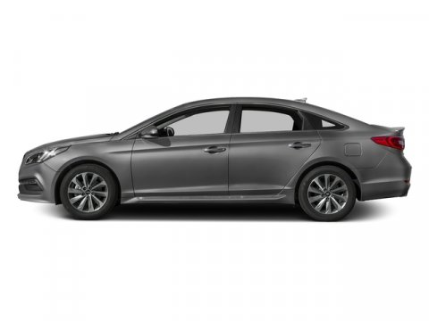 2016 Hyundai Sonata 24L Sport Shale Gray MetallicGray V4 24 L Automatic 0 miles  Front Wheel