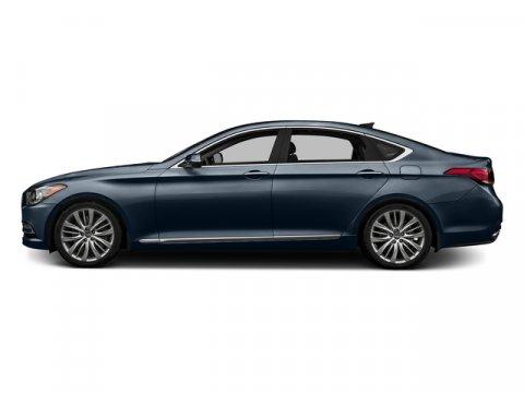 2016 Hyundai Genesis 38L Ibiza Blue V6 38 L Automatic 2935 miles This Hyundai Genesis has a