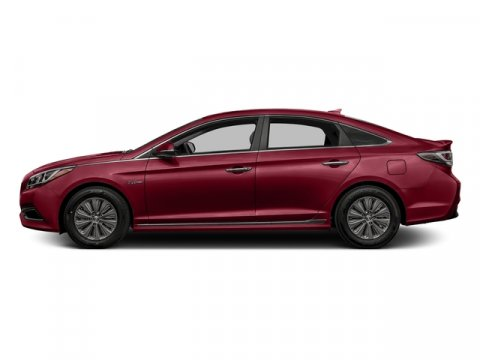 2016 Hyundai Sonata Hybrid SE Venetian Red Pearl V4 20 L Automatic 4 miles Keyes Hyundai on V