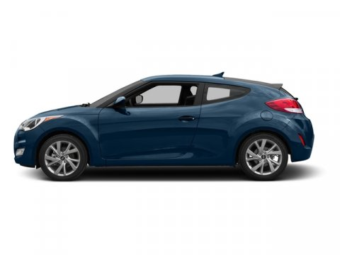 2016 Hyundai Veloster Pacific Blue V4 16 L Manual 7 miles Keyes Hyundai on Van Nuys is one of
