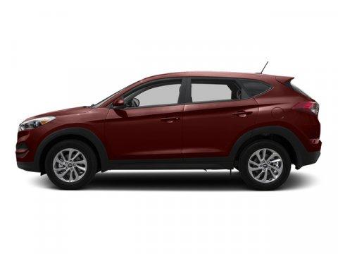 2016 Hyundai Tucson Sport Sedona SunsetBlack V4 16 L Automatic 0 miles  BLACK CLOTH SEAT TRIM