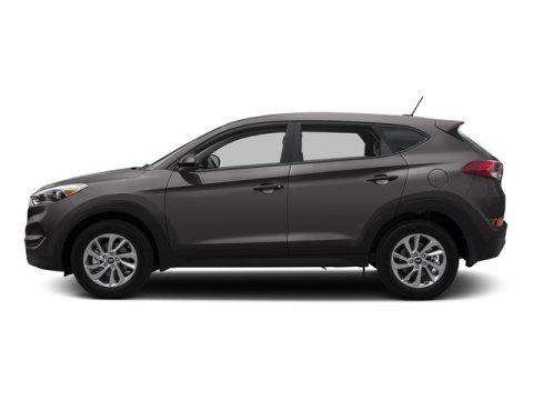 2016 Hyundai Tucson Eco Coliseum GreyGray V4 16 L Automatic 0 miles  CARGO NET  CARPETED FLO