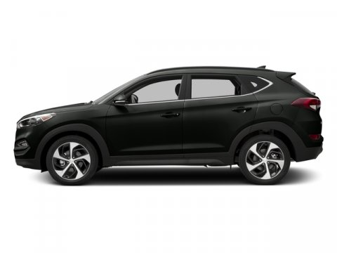 2016 Hyundai Tucson Limited Ash Black V4 16 L Automatic 10 miles Keyes Hyundai on Van Nuys is