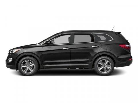 2016 Hyundai Santa Fe SE Becketts Black V6 33 L Automatic 15510 miles Talk about a deal Swit