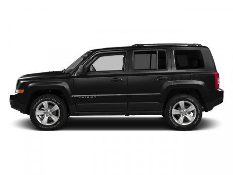 2016 Jeep Patriot Sport Black ClearcoatDark Slate Gray V4 24 L Automatic 2257 miles Previous