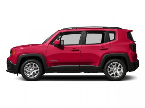 2016 Jeep Renegade Sport Colorado RedCLOTH V4 14 L Manual 10 miles Prepare to tackle nature w