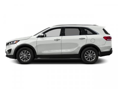 2016 Kia Sorento L Titanium Silver V4 24 L Automatic 0 miles The 2016 Kia Sorento has been re