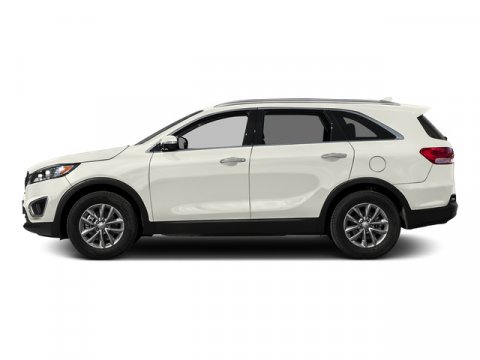 2016 Kia Sorento LX Snow White PearlBlack V4 24 L Automatic 4 miles The 2016 Kia Sorento has