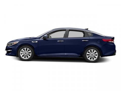 2016 Kia Optima LX Turbo Horizon Blue16T TECHNOLOGY PACK V4 16 L Automatic 0 miles OptimaG