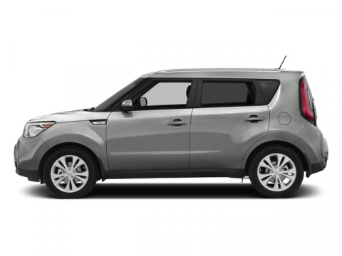 2016 Kia Soul Base Titanium Gray V4 16 L Automatic 2614 miles The 2016 Kia Soul is more fun t