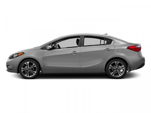 2016 Kia Forte LX Silky Silver V4 18 L Automatic 1012 miles Coming back for 2016 is the Kia F