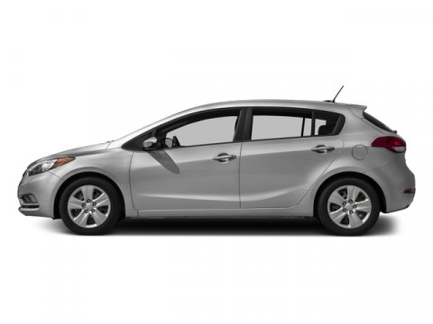 2016 Kia Forte 5-Door LX Silky Silver V4 20 L Automatic 1178 miles Coming back for 2016 is th