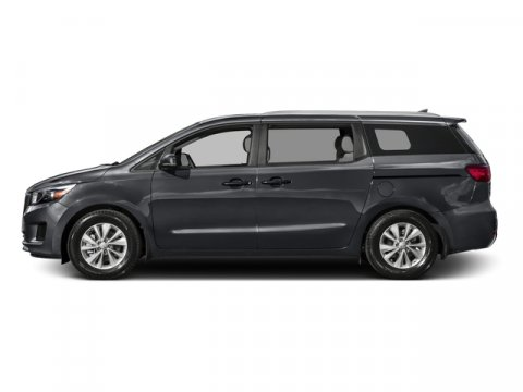 2016 Kia Sedona LX Platinum Graphite Pearl Metallic V6 33 L Automatic 0 miles BACK-UP CAMERA