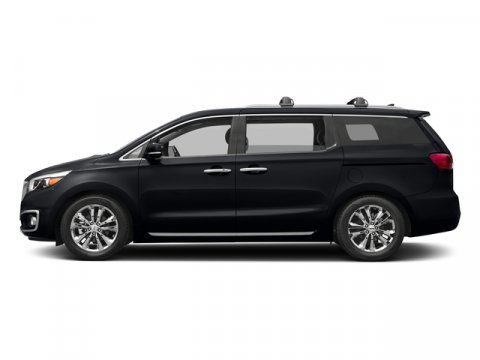 2016 Kia Sedona SX-L Aurora Black Pearl V6 33 L Automatic 0 miles BACK-UP CAMERA LEATHER NA