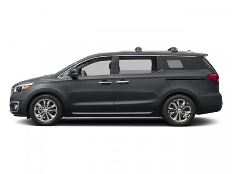 2016 Kia Sedona SX-L Platinum Graphite Pearl Metallic V6 33 L Automatic 0 miles BACK-UP CAMER