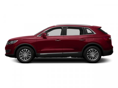 2016 Lincoln MKX Reserve Ruby Red Metallic Tinted ClearcoatEbony V6 37 L Automatic 11 miles