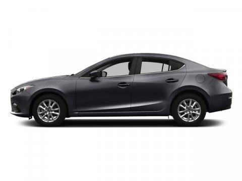 2016 Mazda Mazda3 i Touring Meteor Gray MicaBlack V4 20 L Automatic 10 miles  POPULAR EQUIPME