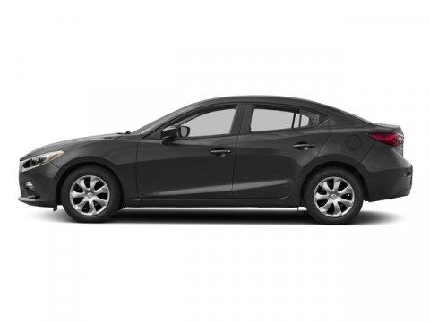 2016 Mazda Mazda3 i Sport Meteor Gray MicaBlack V4 20 L Automatic 8728 miles  METEOR GRAY MIC