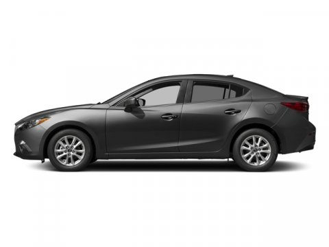 2016 Mazda Mazda3 i Grand Touring Meteor Gray MicaBlack V4 20 L Automatic 29952 miles CARFAX