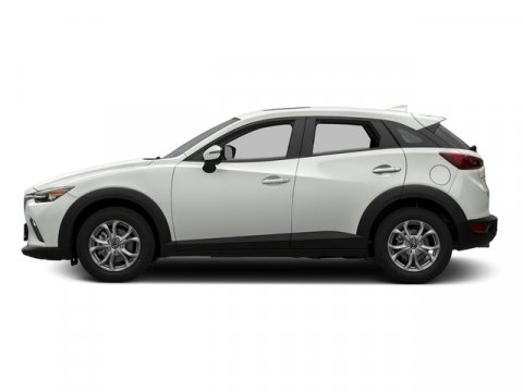2016 Mazda CX-3 Sport Crystal White Pearl MicaBlack V4 20 L Automatic 10 miles  CRYSTAL WHITE