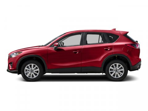 2016 Mazda CX-5 Grand Touring Soul Red MetallicSandParchment V4 25 L Automatic 37 miles Intr