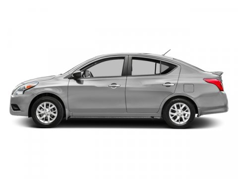 2016 Nissan Versa SV Brilliant SilverCharcoal V4 16 L Variable 0 miles The 2016 is the Nissan