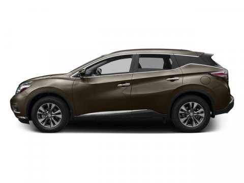 2016 Nissan Murano S Java MetallicNAV PKG V6 35 L Variable 0 miles Inspired by the future of