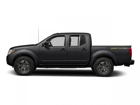 2016 Nissan Frontier Desert Runner Magnetic Black V6 40 L Automatic 0 miles The Nissan Fronti