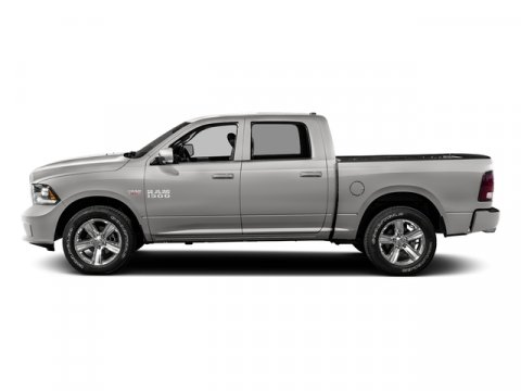 2016 Ram 1500 SLT Bright Silver Metallic Clearcoat V6 36 L Automatic 19971 miles Looking to p