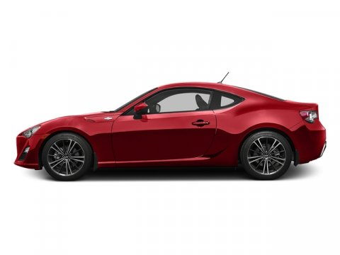 2016 Scion FR-S AblazeBlack V4 20 L Automatic 5 miles FREE Annual inspections for Lifetime o