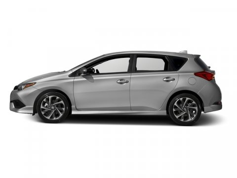 2016 Scion iM Classic Silver MetallicFA21BLACK V4 18 L Variable 8 miles  ALL WEATHER FLOOR M