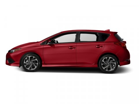 2016 Scion iM Barcelona Red MetallicFA21BLACK V4 18 L Variable 8 miles  ALL WEATHER FLOOR MA