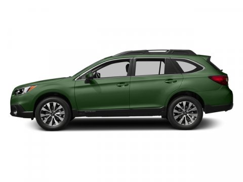 2016 Subaru Outback 36R Limited Wilderness Green Metallic V6 36 L Variable 11186 miles  Smar